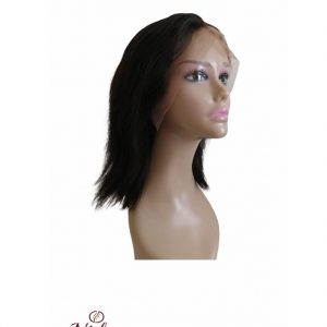 PERRUQUE LACE FRONTAL WIG PERUVIENNE NATURELLE – FAIT MAIN