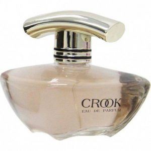 Eau de Parfum Crook pour Femmes en flacon spray de 100ml Real Time